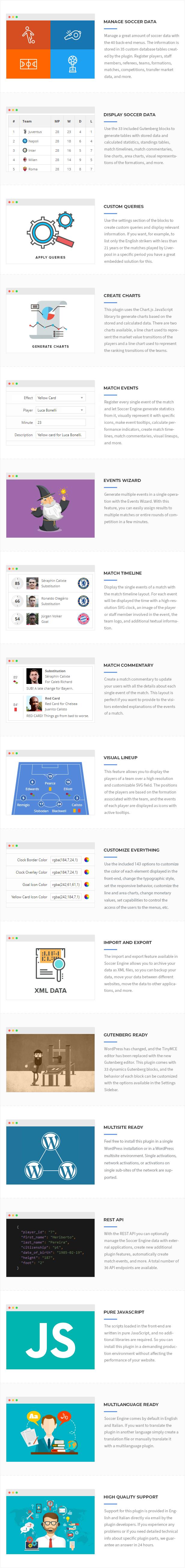 Soccer Engine - 2
